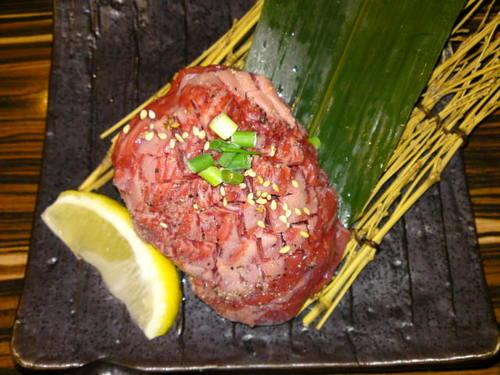横浜の焼肉ナンバー1「 しげ吉 石川町店 」