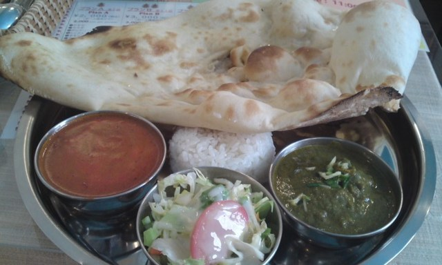 「 Shaghun(シャグン) 」 インド料理の名店 激辛!満腹!