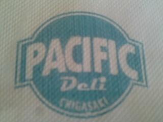 「 PACIFIC deli 」 ロールキャベツのトマトグラタン