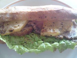 「 マダムルージュ 」 湘南の美味しいブーランジュリー 2