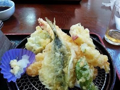 「 秀 」 かぐわしき磯飯 美味しくて満腹!