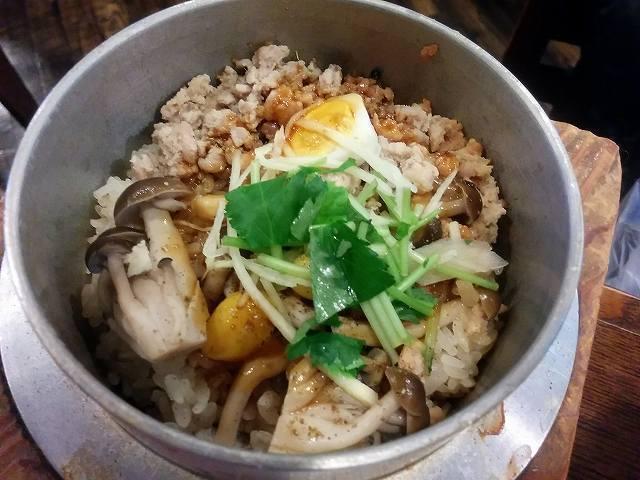 「 釜めし菜時記 さき亭 」 好きです釜めし 湘南の美味しい釜めしランチで大満足