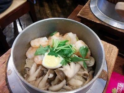 「 釜めし菜時記 さき亭 」 好きです釜めし 湘南の美味しい釜めし