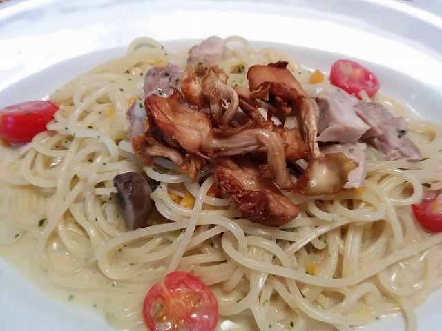 「 モキチ クラフトビア 」 湘南の美味しいランチ 絶品パスタ&濃厚スープで大満足