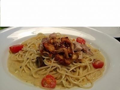 「 モキチ 」 美味しいランチ パスタ&スープ