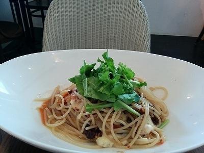 「 plouf 」 湘南のオーガニック食堂 ヘルシー料理