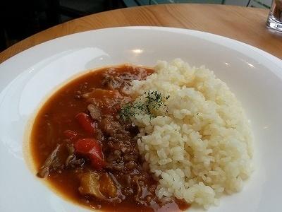 「 クッチーナ ラ・ココリコ 」 ビーフストロガノフ 裏横浜のおすすめメニュー